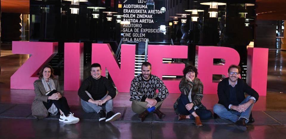 Zinebi juzga el futuro del cine vasco