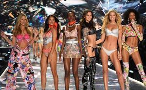 El desfile más espectacular de Victoria's Secret