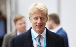 Dimite el secretario de Estado de Transporte británico por el 'Brexit' de May