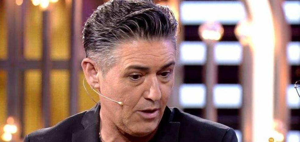 La bronca de Jorge Javier a Ángel Garó en 'GH Vip'