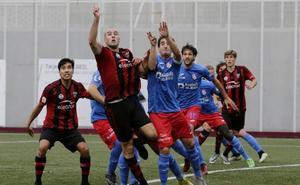 El Arenas busca ampliar su racha de victorias en Gobela