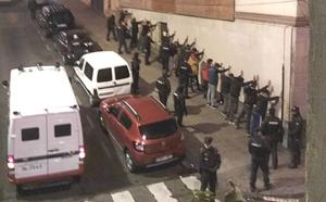 SOS Racismo denuncia el aumento de redadas contra inmigrantes en Bilbao