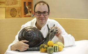 Pablo Urzay: «No sabría hacer otra cosa, soy un artesano»