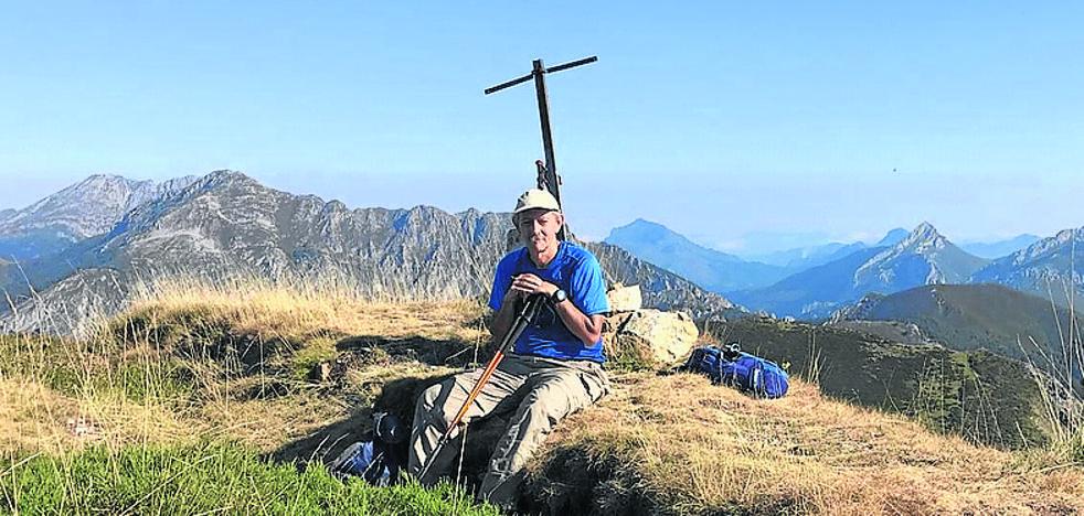 Rutas de montaña: Pico Abedular (1.816 m.)