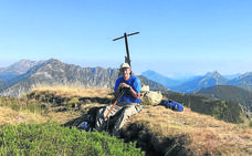 Ruta Abedular, Pico del (1.819 m.), Pico Cotalbo (1.767 m.) y La Forcada (1.755 m.)