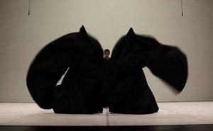 'Elipsiak' zikloaren proposamen artistiko berria, gaur, Azkuna Zentroan