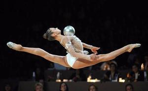 Nuevas incorporaciones a la gala Euskalgym con algunas de las 10 mejores gimnastas del mundo
