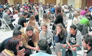 El Gobierno vasco dará voz por vez primera a las víctimas en los actos del Día de la Memoria