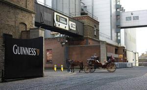 Guinness, bajo presión por el 'Brexit'