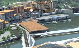 Puertos reserva 5,1 millones para iniciar la lonja de Ondarroa e impulsar la de Bermeo
