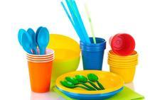 La guerra al plástico apenas inquieta a la industria vasca