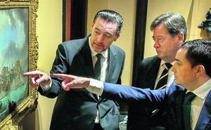 El Gobierno vasco «abre la puerta a la ampliación del Bellas Artes» el próximo año
