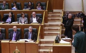 Urkullu pide a Podemos Euskadi que siga la estela de Iglesias en Madrid y negocie los Presupuestos