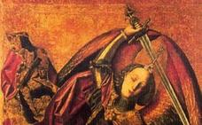 El pintor rebelde del gótico