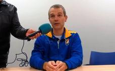 «Hemos vuelto a ser un equipo poco eficaz», lamenta Igor Núñez