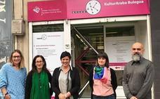 Arabako kultura-sektoreko kideei laguntzeko KulturAraba Bulegoa ireki dute