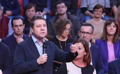 El PSOE pide «consecuencias» para Cospedal por contratar a detectives para investigar ordenadores de la Junta de Castilla-La Mancha