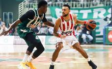 Olympiacos pide la expulsión del Panathinaikos de la Euroliga