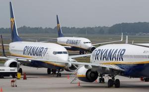 Europa conmina a Ryanair a aplicar el derecho laboral local a toda su plantilla