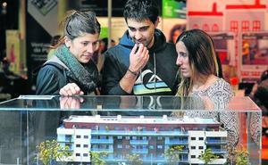 Los expertos aseguran que «el alquiler ha subido tanto que la compra vuelve a ser interesante»