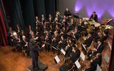 La Banda de Música entiende que «lo lógico sería licitar el servicio» entre los dos grupos