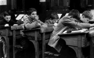 Antoine Doinel, el alter ego de François Truffaut