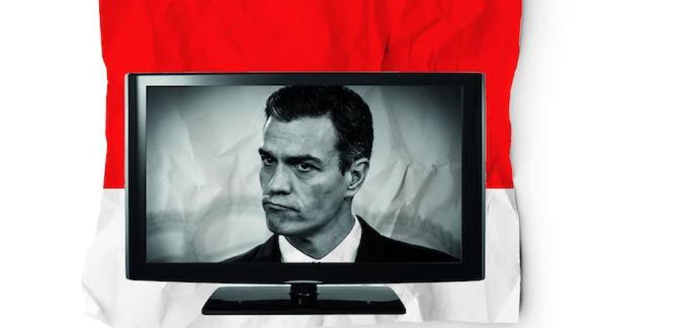 sánchez, Estabilidad y populismo