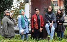 «En Irán te autocensuras desde niña», denuncian las directoras en Zinebi