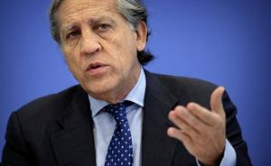 «En Cataluña no hubo la violencia exigible como para hablar de delito de rebelión»
