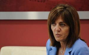 Mendia afirma que el PSOE no debe dejarse arrastrar «por el ruido y la zafiedad» de la derecha «más rancia y radical»