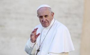 El Papa llama al mundo a «invertir en paz» al recordar el fin de la Gran Guerra