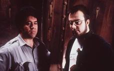 'Acción mutante' regresa a las salas 25 años después en el Día del Cine Vasco