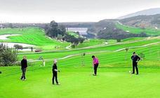 Desahuciada la gestora de La Arboleda de un campo de golf en Asturias por impagos