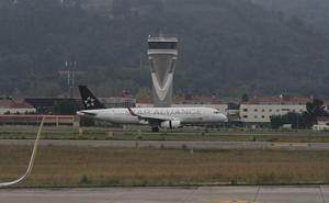 El evento de la MTV trajo 36 jets privados a Bilbao