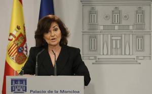 El Consejo de Ministros se reunirá en Barcelona el 21 de diciembre