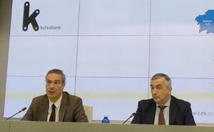 Euskadi y Navarra encabezarán el crecimiento económico en España este año y el siguiente