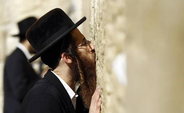 Oración judía
