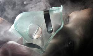 La neumonía podría matar a 11 millones de niños en el mundo hasta 2030