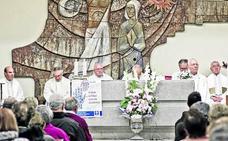 El Obispado cierra la parroquia de Cristo Rey de Bilbao
