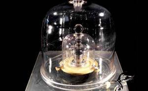 El futuro del kilogramo, una cuestión de peso