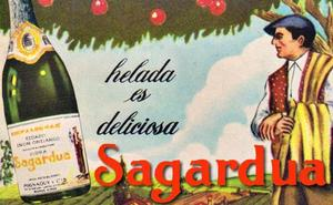 Sagardua, la sidra vasco-argentina