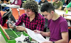 La UPV impartirá en Vitoria dos nuevos grados dobles que unirán ingeniería y empresariales