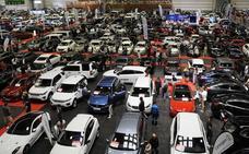 Euskadi, la tercera comunidad con los coches usados más caros