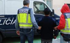 Detienen en el Puerto de Bilbao a un fugitivo acusado de violación en Reino Unido