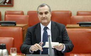 El PNV se queda fuera del órgano de gobierno de los jueces por primera vez en una década