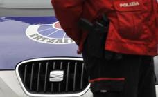 Detienen por robo a un joven en Bilbao que ya había sido arrestado 18 veces
