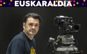 Iñaki López: «El hecho de que el euskera te abre puertas laborales garantiza su futuro»