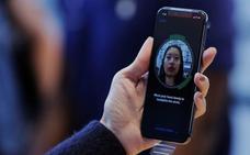 El iPhone X tiene problemas con su pantalla