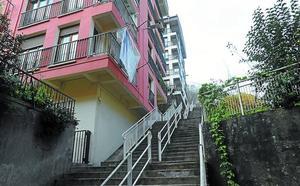 Dos ascensores más para Jardiñeta
