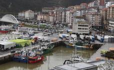 Bruselas abre la puerta al aumento de la cuota de merluza que se comercializa en Ondarroa